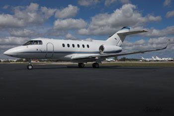 SOLD: 2006 Hawker 850XP