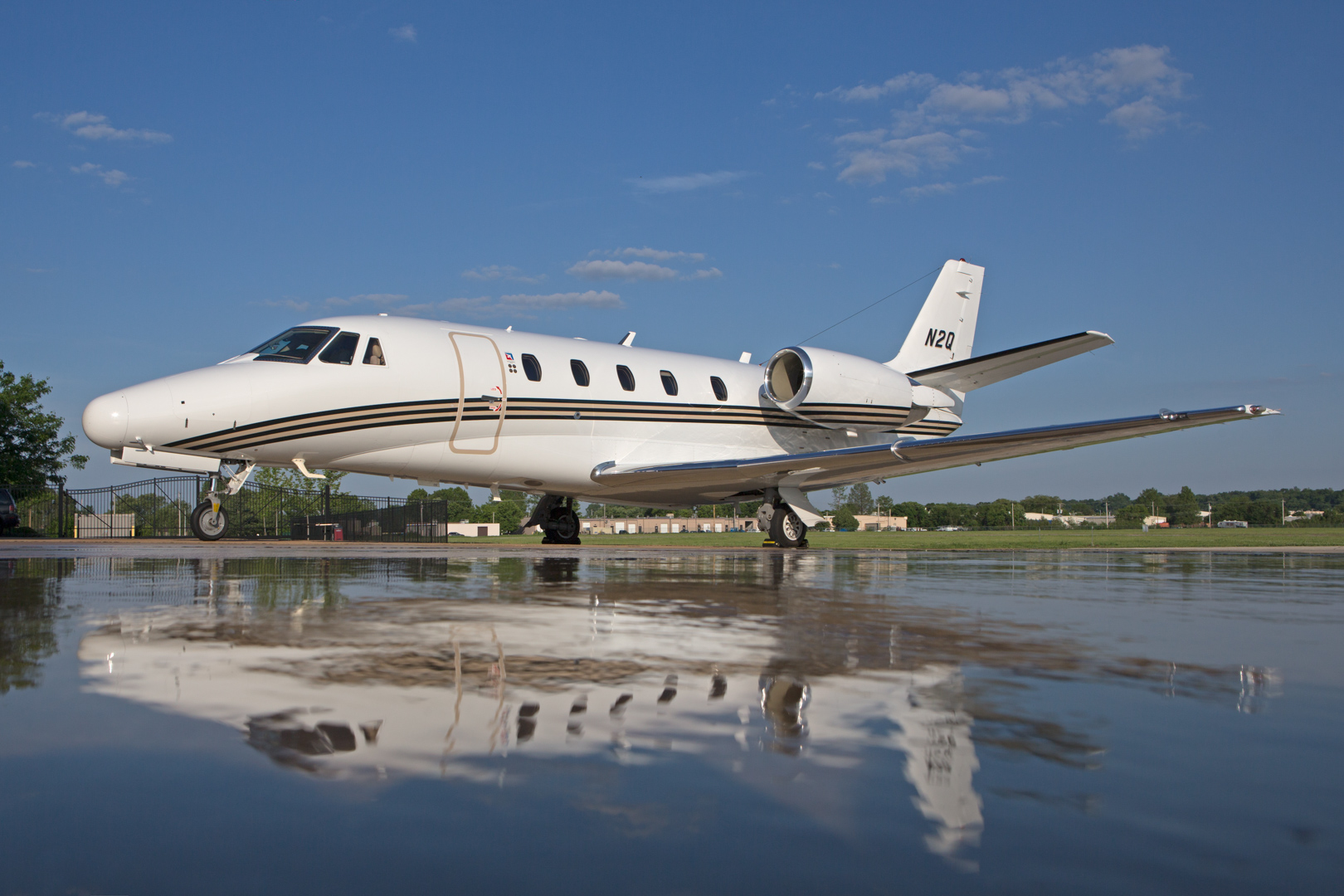 SOLD: 2004 Citation XLS