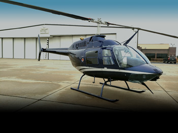 SOLD: 2003 Bell 407