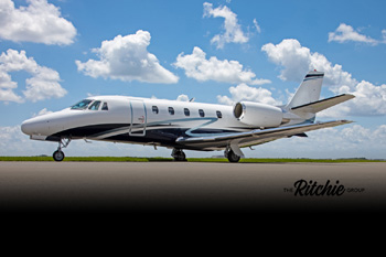 ACQUISTION: 2002 Citation 560XL