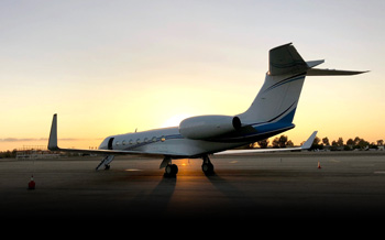 ACQUISTION: 2012 Gulfstream G550